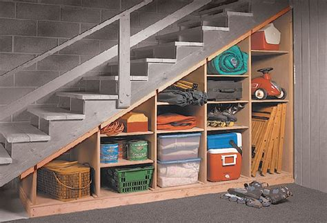 Especially when we had sudden guests and needed to quickly clean up the clutter of toys and what not! Roundup: Spring Organization Ideas for the Garage and ...