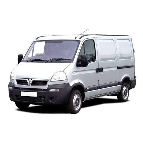 Opel Movano by Precision Cruise Vauxhall Opel Movano