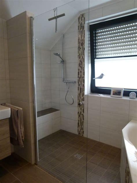 Kleines Badezimmer Mit Dusche Und Badewanne by Bad Mit Wanne Und Dusche Badgalerie