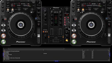 virtual dj wallpaper hd widescreen wallpapertag