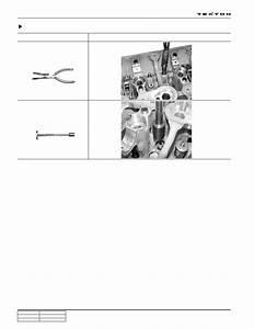 Ssangyong Rexton  Manual