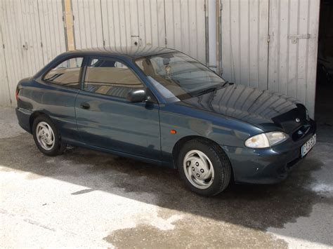 96 Hyundai Accent by Extreme 96 1997 Hyundai Accent Specs Photos Modification