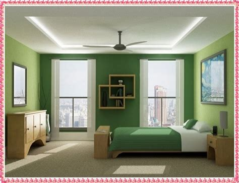 Bedroom Paint Combination Bedroom Wall Paint Color