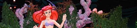 sea journey mermaid magic kingdom