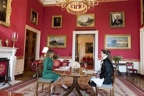 filemelania trump  queen rania  jordan  lunch