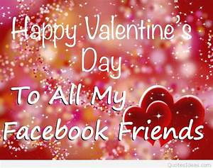 Best Happy Valentine's day friendship sayings, cards 2016