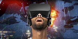 Virtuelle Realität Brille : oculus rift vr brille ~ Orissabook.com Haus und Dekorationen