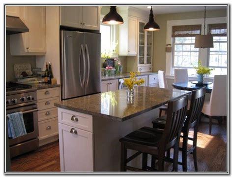 small kitchen island  seating   kitchen ideas