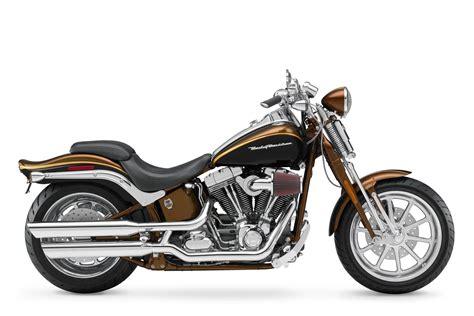 Harley Davidson Cvo Softail Springer