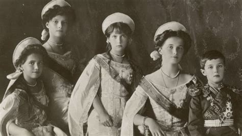 Russia Exhumes Bones Of Murdered Tsar Nicholas And Wife