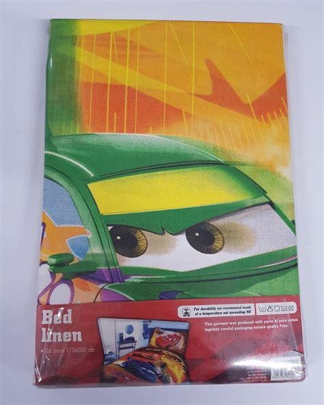 Copriletti Disney by Copriletto Cars Disney Pixar Estivo G L G Store