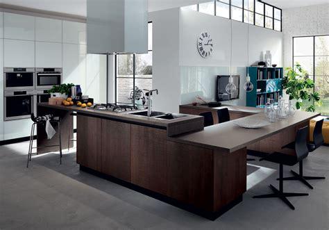 modele de cuisines modele de cuisine ouverte sur salon photos with