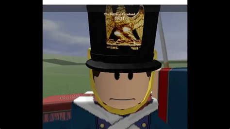 Roblox Blood And Iron!