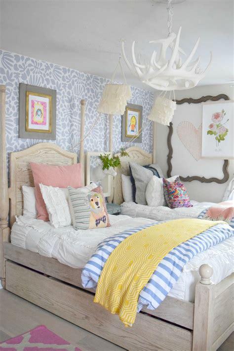 pin  girls bedroom ideas