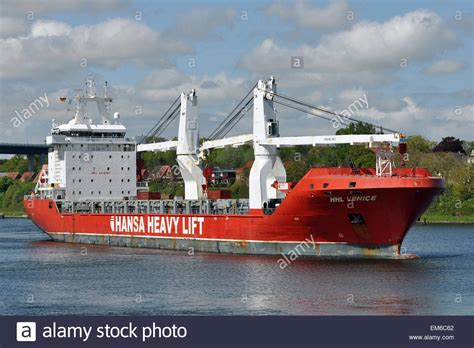 Heavy Lift Vessel Stock Photos & Heavy Lift Vessel Stock