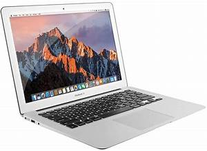Apple MacBook Air 13.3 Laptop MD761LL/A (silver) - ebay.com