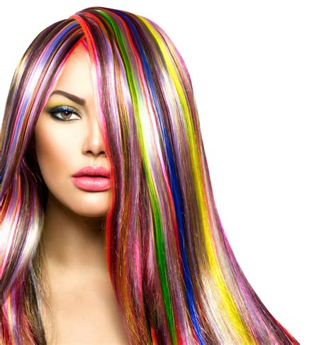 Colored Hair by Care For Colored Hair Properly And Make It Last Longer