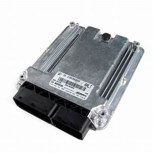Gm Engine Control Module E69 - 12617230