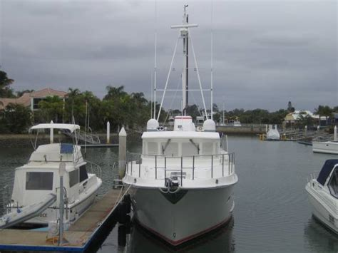 Motor Boats For Sale Brisbane by Nordhavn 43 Power Boats Boats For Sale Grp