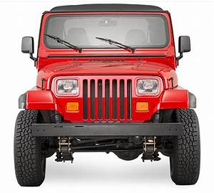 Jeep Oem Replacement Parts