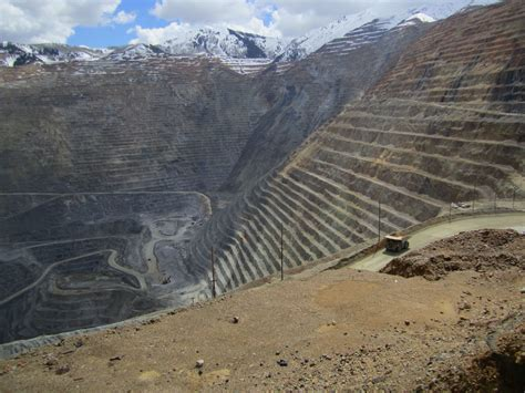 Open Pit by The World S Catalog Of Ideas