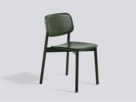 buy the hay soft edge chair wood frame at nest co uk