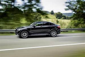 Mercedes Glc Coupe Amg : official 2017 mercedes amg glc 43 coupe gtspirit ~ Kayakingforconservation.com Haus und Dekorationen
