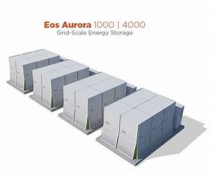 Battery storage solution helps break cost barrier to ...