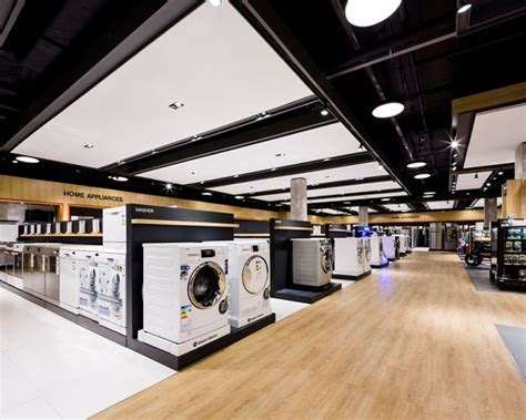 Electrical Home Design Ideas by Retail Design Power Buy Store By Whitespace