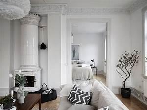Schwedischer Altbau 8 ALTBAU Pinterest Altbauten