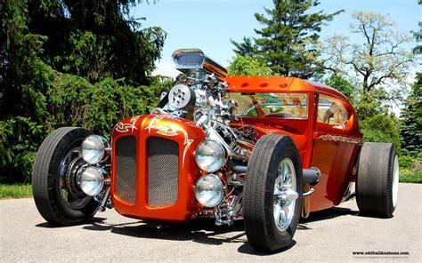 rod tuning vehicles cars custom retro classic rod tuning