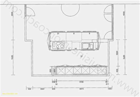 profondeur plan de travail cuisine charmant largeur plan de travail cuisine photos de