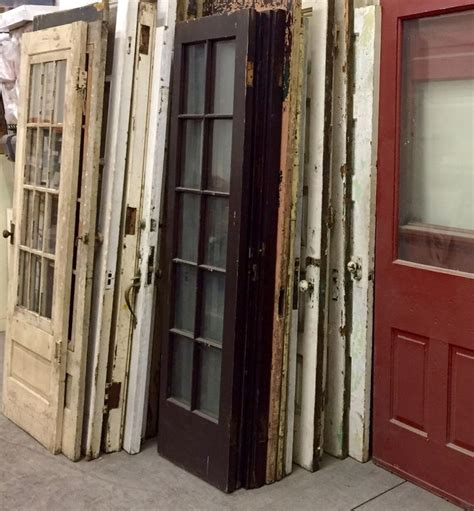 architectural salvage doors 1000 images about vintage salvaged doors on