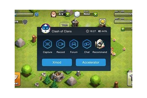 download x mod games apk