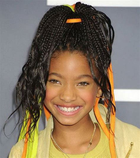 American Braid Hairstyles For by 50 Amazing Of Cutest Of All Ages