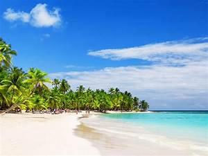 Arena Blanca Beach Dominican Republic White Sandy Beaches