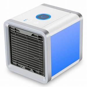 Refroidisseur D Air : refroidisseur d 39 air portable usb ventilateur 3 en 1 ~ Melissatoandfro.com Idées de Décoration
