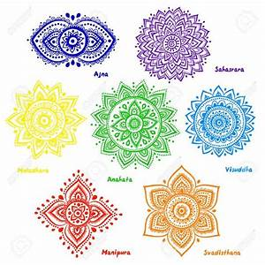 coloring pages chakras - Recherche Google | Tattoo ...