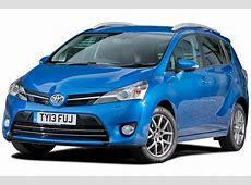 Toyota Verso MPV owner reviews MPG, problems, reliability