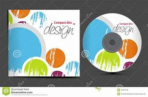 cd cover design royalty free stock image image 15324736 With cd cover design online