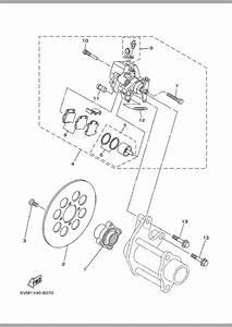 Yamaha Blaster 200 Engine Hose Diagram Yamaha Rhino Engine