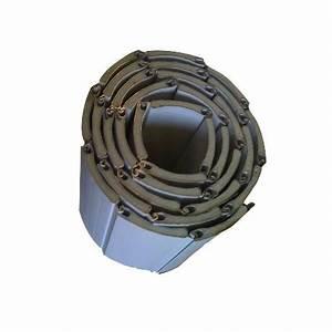 Lame Volet Roulant Alu : tablier aluminium sur mesure en lames de 37 mm pour volet roulant ~ Melissatoandfro.com Idées de Décoration