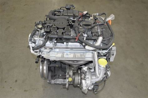 2008 Vw 2 0t Engine Diagram by Vw Audi Engine Complete 2 0t Tsi Turbo Golf Jetta A3