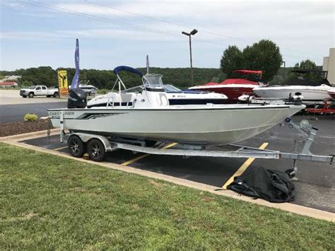 Crestliner Bay Boats For Sale by Used Crestliner Boats For Sale Boats