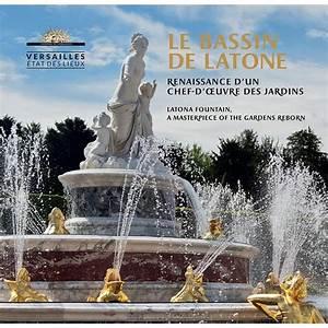 Boutique Chateau De Versailles : latona fountain boutique en ligne du ch teau de versailles ~ Dailycaller-alerts.com Idées de Décoration
