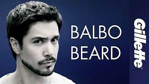 Beard and Goatee Styles: The Balbo Beard | Gillette STYLER ...
