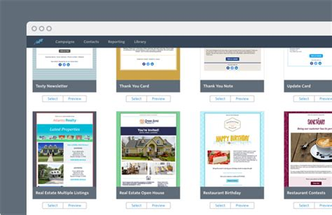 constant contact email templates mobile responsive html email templates constant contact