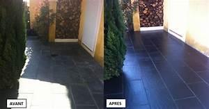 Vernis Sol Beton : imperm abilisant hydrofuge effet mouill murs sols en ~ Premium-room.com Idées de Décoration