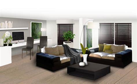 cuisine blanche et verte aménagement et décoration salon salle à manger mh deco