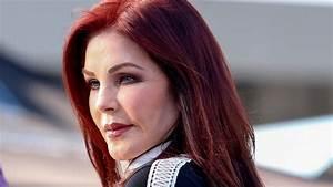 Elvis' Ex-Wife Priscilla Presley Opens Up About Robert ...